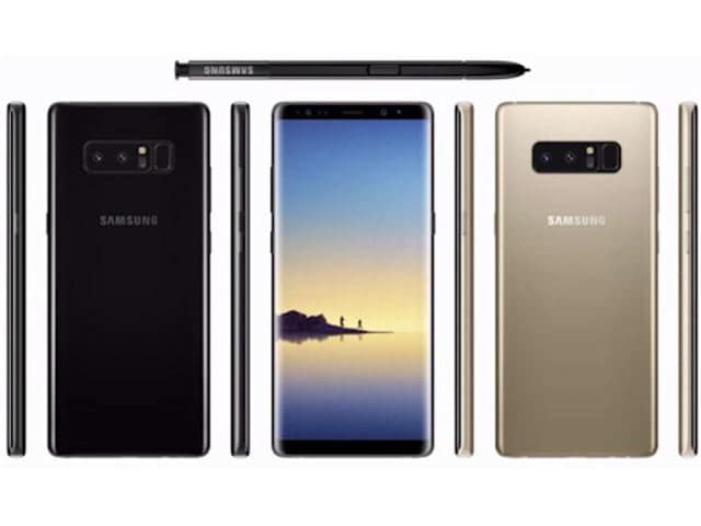 Samsung Galaxy Note 8: Everything We Know So Far