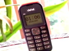 A Phone for Rs. 299