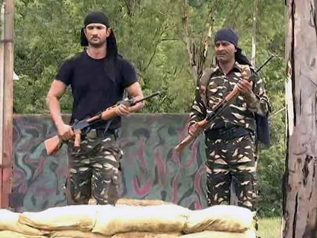 Video : Jai Jawan With Sushant Singh Rajput (Aired: August, 2017)