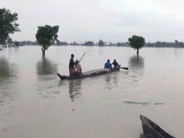 Image result for पूर्वोत्तर में बाढ़ के कहर से 13 की मौत, हजारों लोग बेघर
