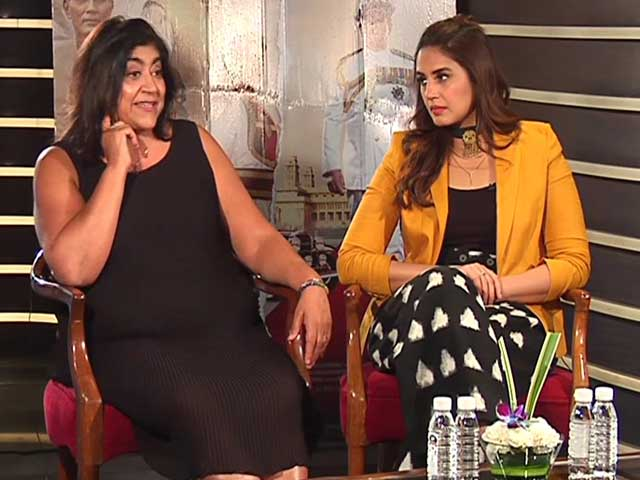 Video : <i>Partition: 1947</i> Is A Very Healing Film: Gurinder Chadha