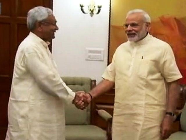 Video : बिहार को 1.25 लाख करोड़ का स्पेशल पैकेज जल्द जारी करेगी केंद्र सरकार
