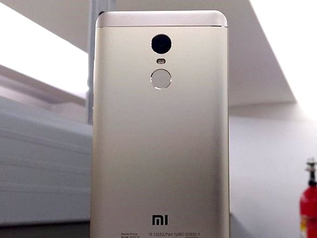 Video : 360 Daily: Xiaomi Redmi Note 4 Reportedly Explodes