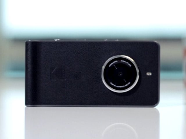 Video Kodak Ektra Video Review Ndtv Gadgets360 Com