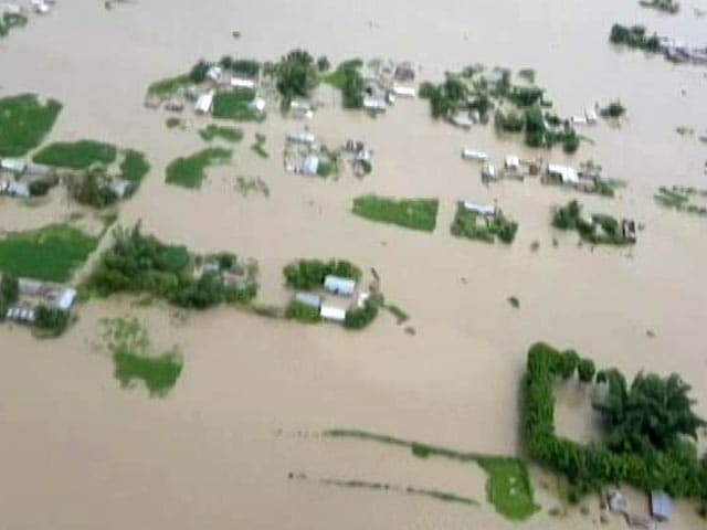 Video : Despite Funds, Assam's Flood Fight Is Difficult