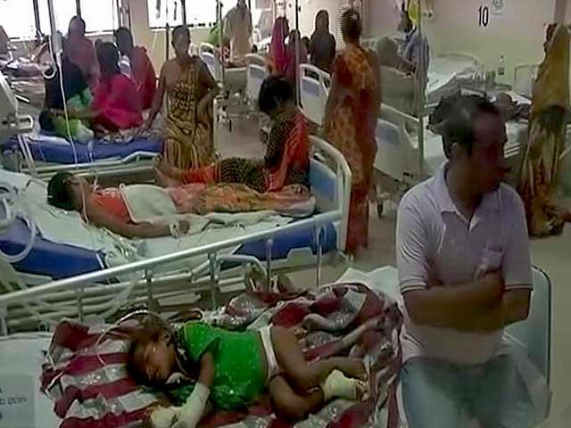 Videos : गोरखपुर हादसे में DM की जांच रिपोर्ट : दो डॉक्टरों समेत चार दोषी, डॉ कफील को क्लीनचिट