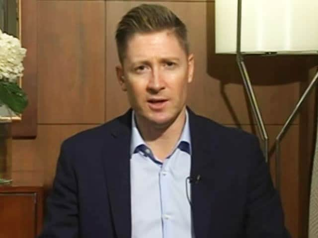 Video : Virat Kohli's Aggressive Style Is Suiting The Indian Team: Michael Clarke