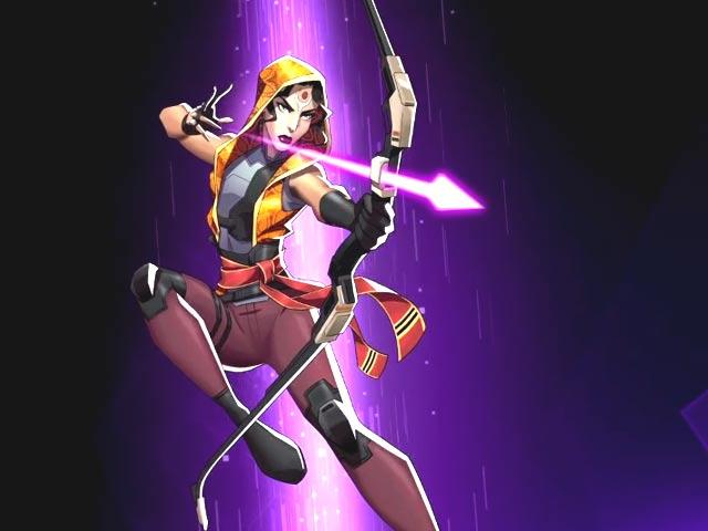 Agents of Mayhem Has an Indian Connect: Meet Rama