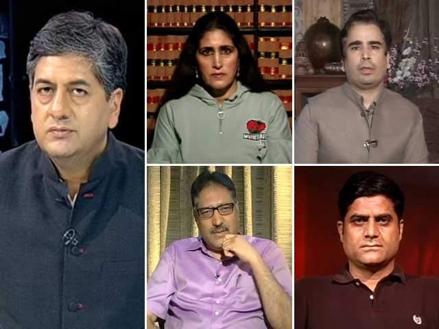 Video : Special Status For Jammu And Kashmir: To Stay Or Go?