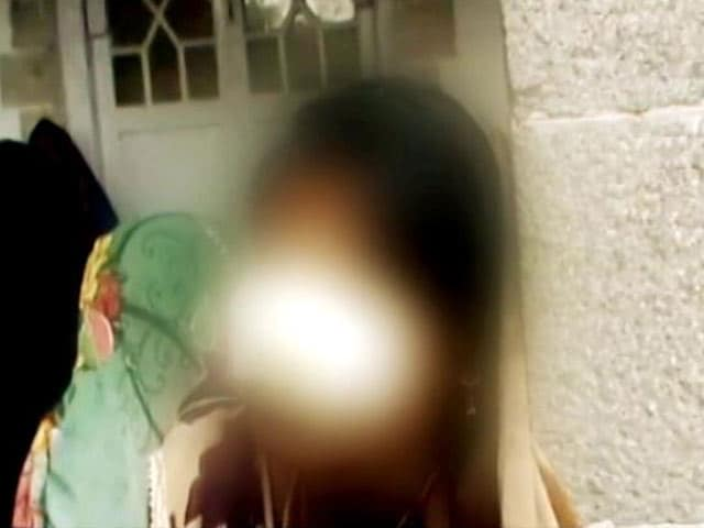 Video : Dalit Woman's Nose Cut In Madhya Pradesh Village For Allegedly Refusing Work
