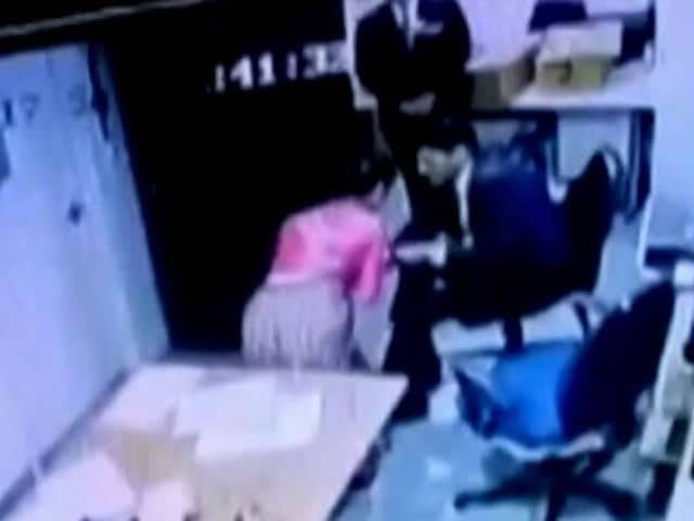Hotel Employee's Saree Pulled By Senior, She Complained And Was Fired