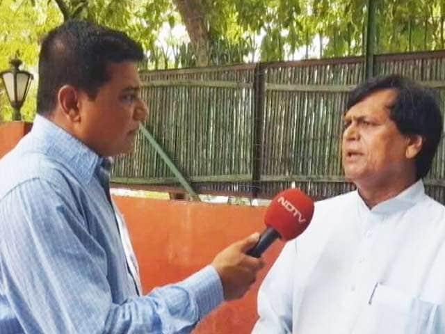 Video : अली अनवर भी JDU की बैठक में हिस्सा नहीं लेंगे