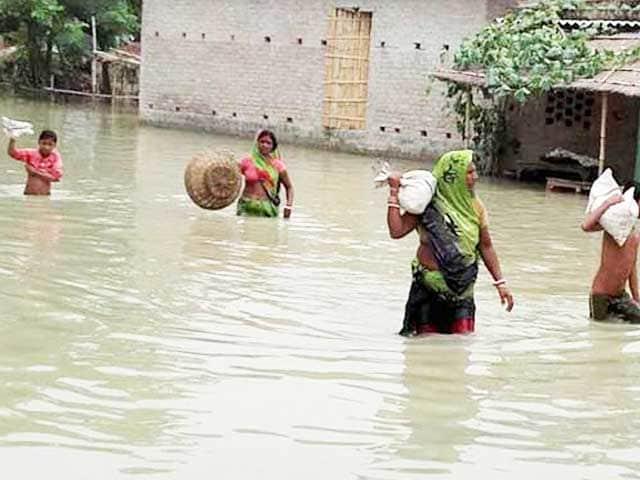 Videos : बड़ी ख़बर: बिहार में बाढ़ का कहर जारी, अबतक 119 लोगों की मौत