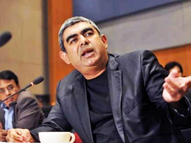 Video : Good Evening इंडिया : इंफोसिस के CEO का इस्तीफा, कंपनी के शेयर गिरे