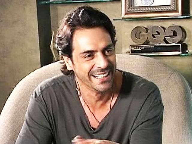 Video : ये फिल्म नहीं आसां : अभिनेता अर्जुन रामपाल के साथ ख़ास मुलाकात