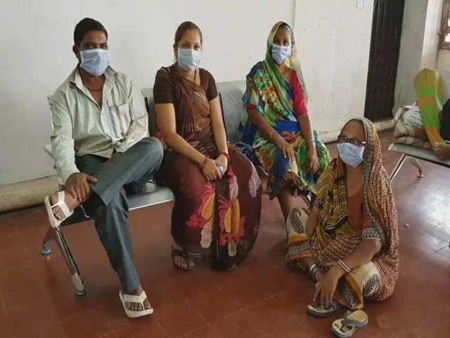 Video : Swine Flu Cases Spike In Gujarat, Maharashtra