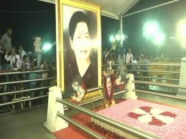 Video : AIADMK Merger Delayed, Differences Remain Between Rival Camps