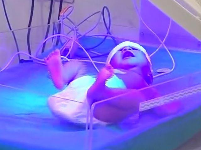 Video : राजस्थान में धीरे-धीरे सुधर रहा है शिशु लिंगानुपात