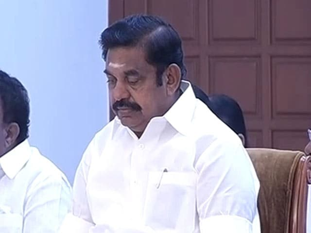 AIADMK Merger Talks On Track, Good News In 2 Days, Says OPS
