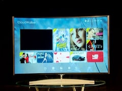Cloudwalker 65 LED Television