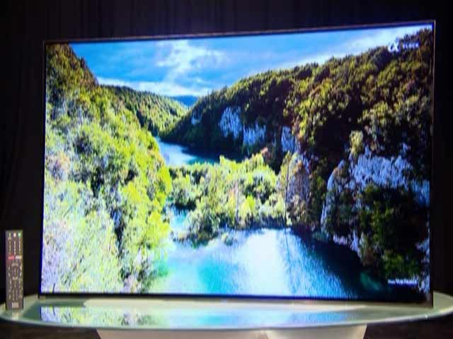 Video : Sony Bravia A1 OLED Television