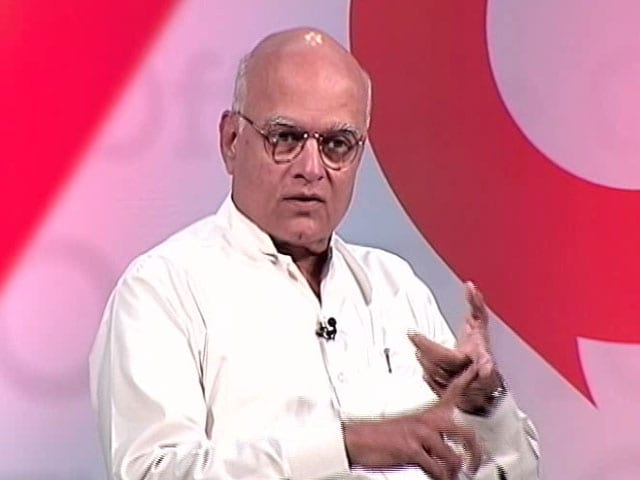 In Conversation With Shivshankar Menon, Former National Security Adviser
