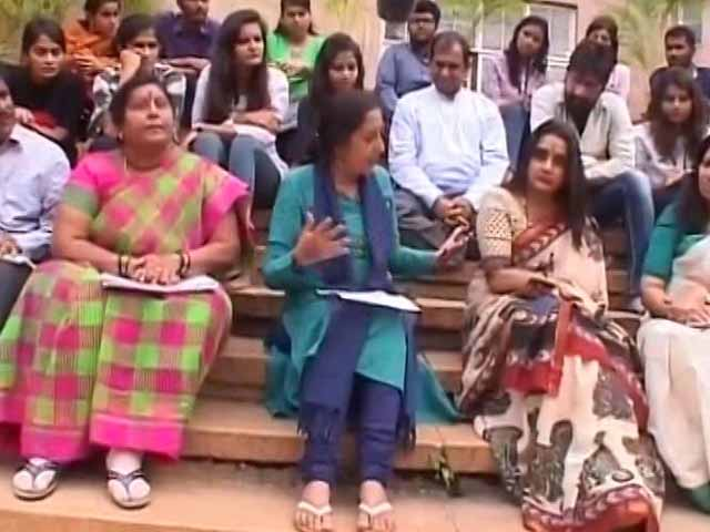 Video : Bengaluru: Not Ready For The Rain?