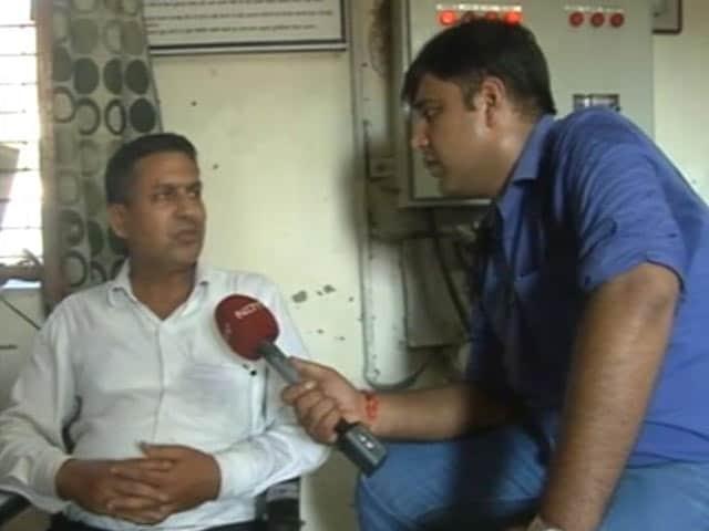 Video : खतौली के स्टेशन सुपरिटेंडेंट को मरम्मत की नहीं थी जानकारी