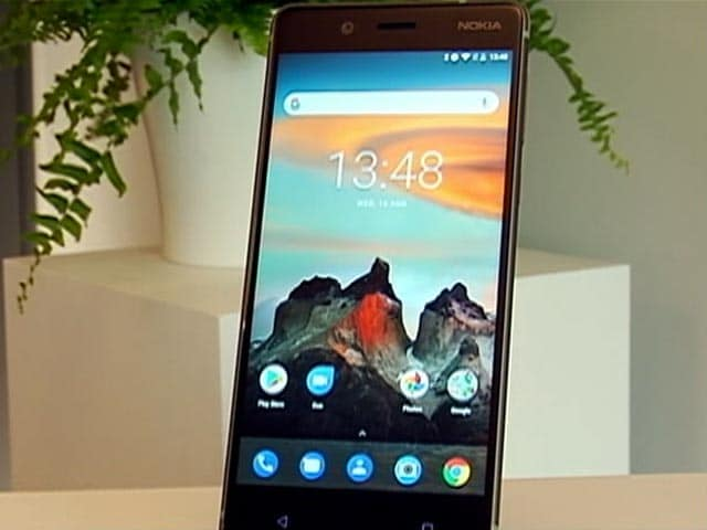 Video : Nokia Finally Has a Flagship Android Smartphone