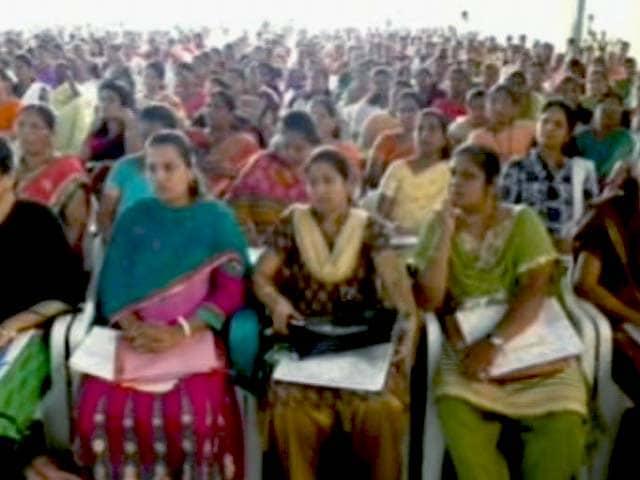 Videos : महाराष्ट्र : राज्य महिला आयोग के पास शिकायतों का अंबार