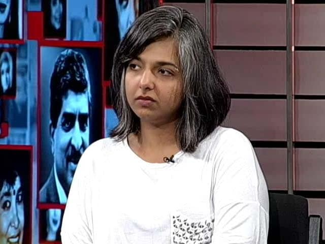 Video : 'Hope I Get Same Justice Subhash Barala's Daughter Would': Varnika Kundu