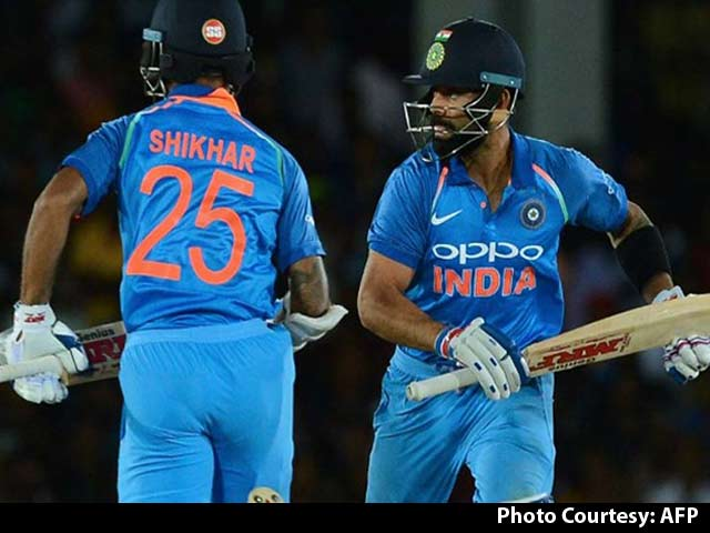 India Need To Look At All-Rounder's Position Before 2019 World Cup: Gavaskar