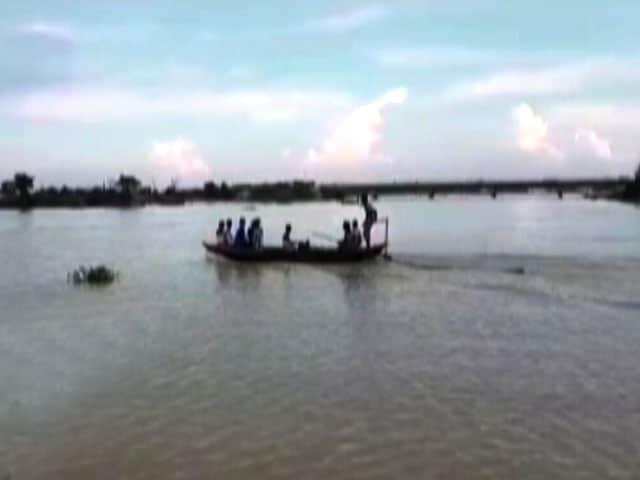 253 Dead, 1 Crore Affected As Bihar's Flood Crisis Worsens