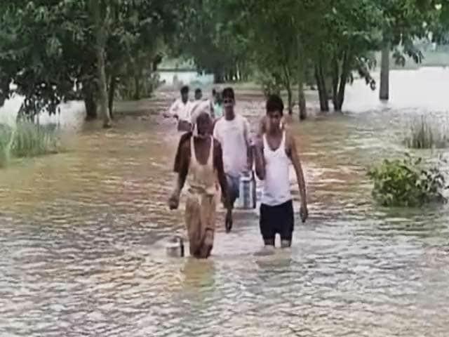 Video : प्राइम टाइम: गाद भरती रहेगी, बाढ़ आती रहेगी