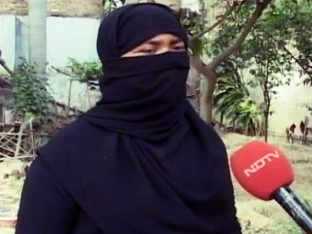 Video : पूर्व शौहर की रजामंदी पर चांदनी ने किया हलाला