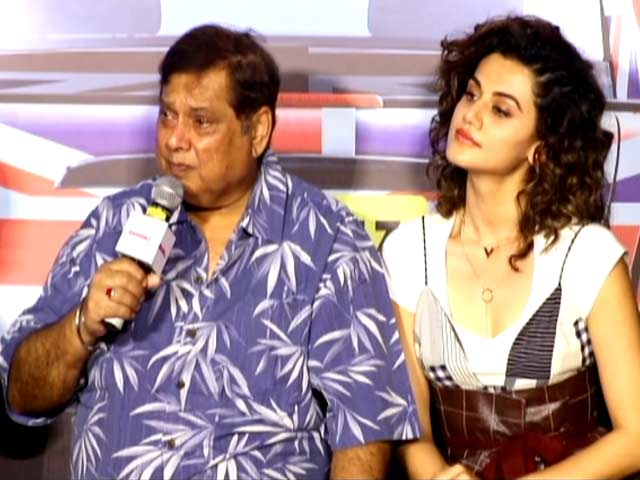 Salman Khan Is All Heart: David Dhawan