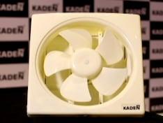 Home Appliances Get Smart