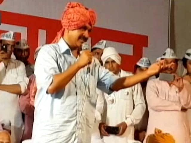 Videos : दिल्ली: बवाना विधानसभा उपचुनाव के लिए कल होगा मतदान
