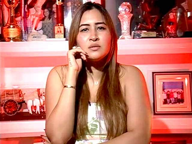 Video : India Can Win Multiple Medals At World Championships: Jwala Gutta