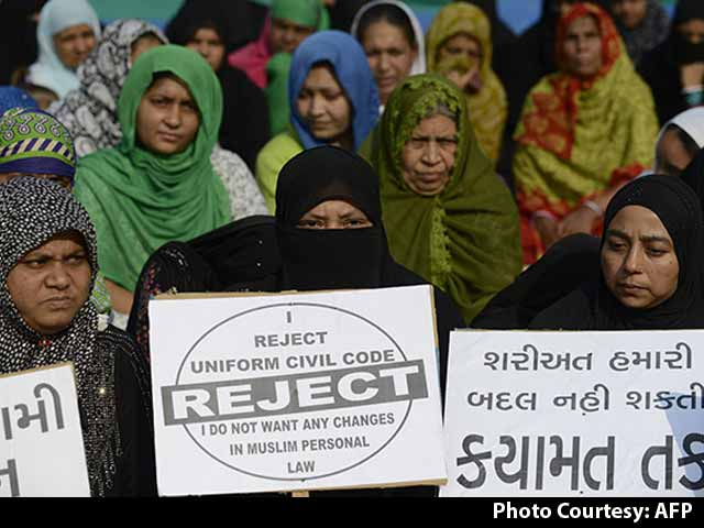 Triple Talaq Declared Illegal, Political Parties Welcome Verdict