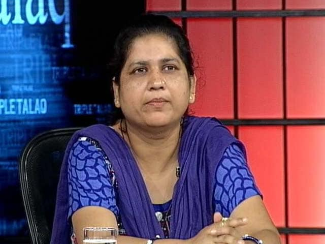 Video : 'Sacrifice Yourself For Islam, Senior Clerics Told Me,' Says Shayara Bano