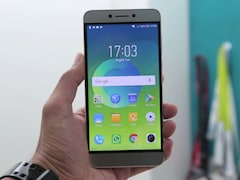 Coolpad Cool Play 6 First Look