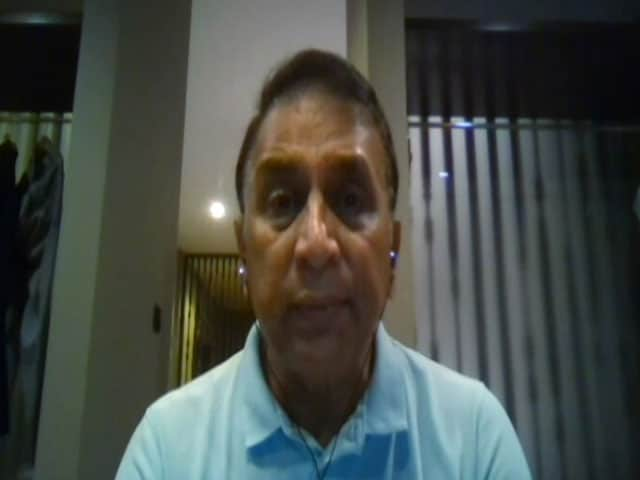 Sri Lanka Can Bounce Back Against India In 2nd ODI: Sunil Gavaskar