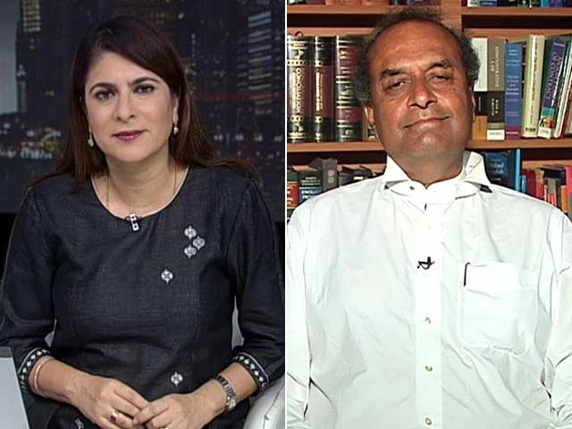 Chief Justice Opinion In Triple Talaq Case Flawed: Former Attorney General Mukul Rohatgi