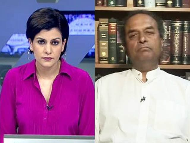 Video : Supreme Court Verdict On Privacy Is Judicial Overreach: Mukul Rohatgi