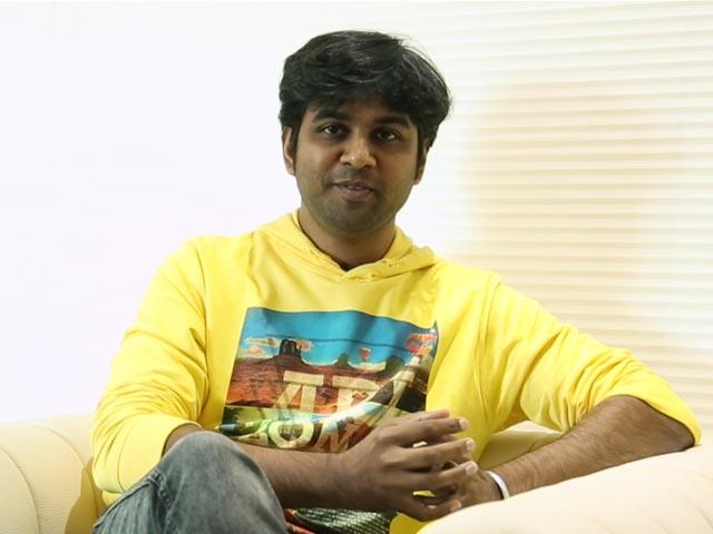 அஜித்தின் நடிப்பை பார்த்தது மறக்கமுடியாத அனுபவம் - கபிலன் வைரமுத்து