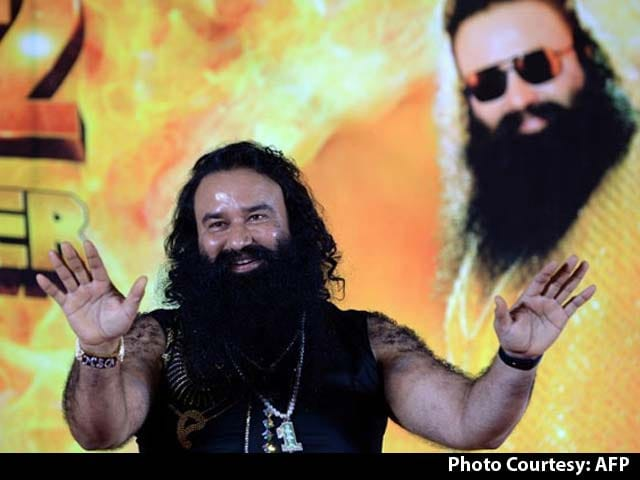 Video : Ahead Of Verdict, Ram Rahim Appeals Followers To Return Home