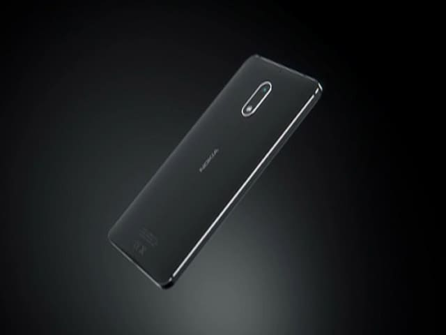 Nokia 8 Launch: Back From the Brink?
