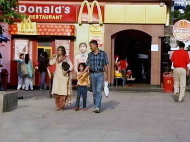 Video : McDonald's Decision To Close 169 Outlets In India Creates A Challenge For The Company