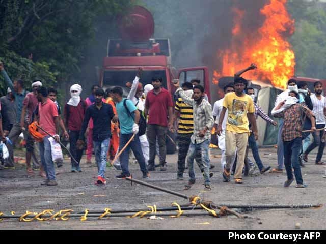 Video : 'He Is PM Of India, Not BJP,' Says Furious High Court After Haryana Riots